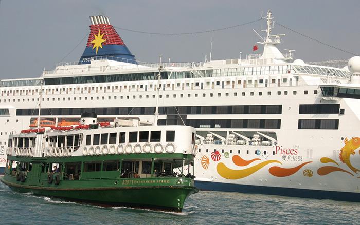 豪華客船旅行の人気上昇受け、中国クルーズ運営会社が独の造船所を買収