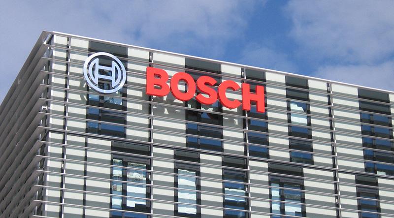 ドイツ・ボッシュ、クラウド事業に参入、IT企業と競合へ