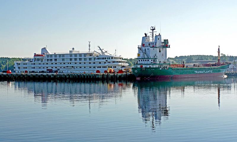 インドネシア政府、日本から補助金をうけ、2度目の船舶のナビゲーションサービスを導入