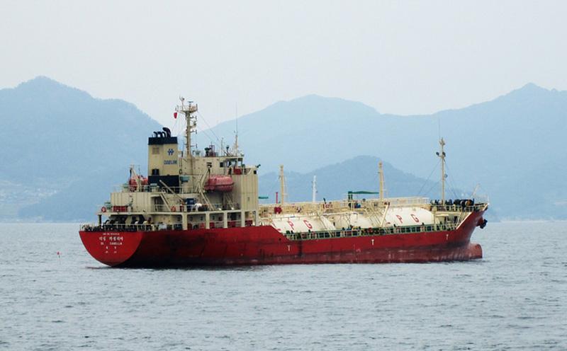 インドネシアがイランからLPG13万2000トン調達へ
