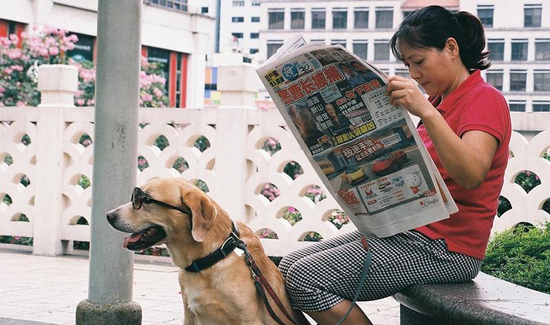 シンガポールのペット市場拡大、犬関連市場が活性化