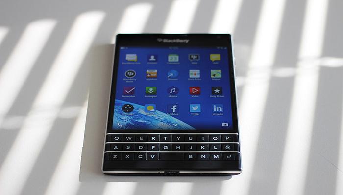 アドウェイズ・インドネシア、BlackBerryと戦略的パートナーシップ締結