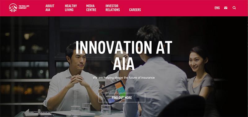保険大手・AIAがミャンマー進出に意欲、アジアの保険需要を明言