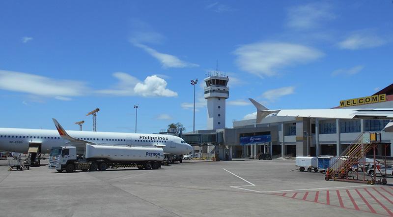 マクタン・セブ国際空港の国際線増加、評判は上々も課題は山積み
