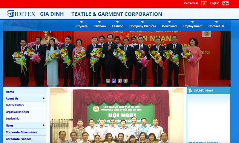 ベトナム縫製企業がホーチミン証券取引所でIPO、690万ドルを調達