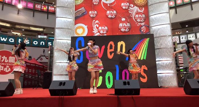 香港で鹿児島県イベント開催、ご当地アイドルも来港