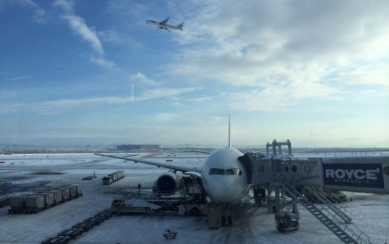 アジアの格安航空会社各社が日本での業務を拡大