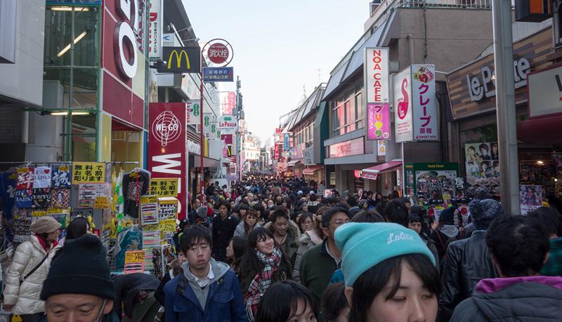台湾人の海外旅行先、3年連続で日本が1位=VISA調査