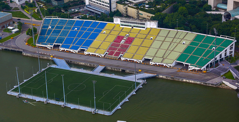 仏スポーツ・アパレル企業、インドネシアで5億米ドル投資計画