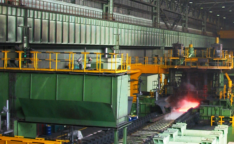 アメリカの鉄鋼・アルミ輸入制限にEU・日本が反対 EUの協議に参加へ