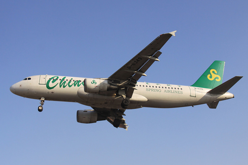中国・春秋航空親会社がアジア圏でホテル事業を開始、まずは愛知県