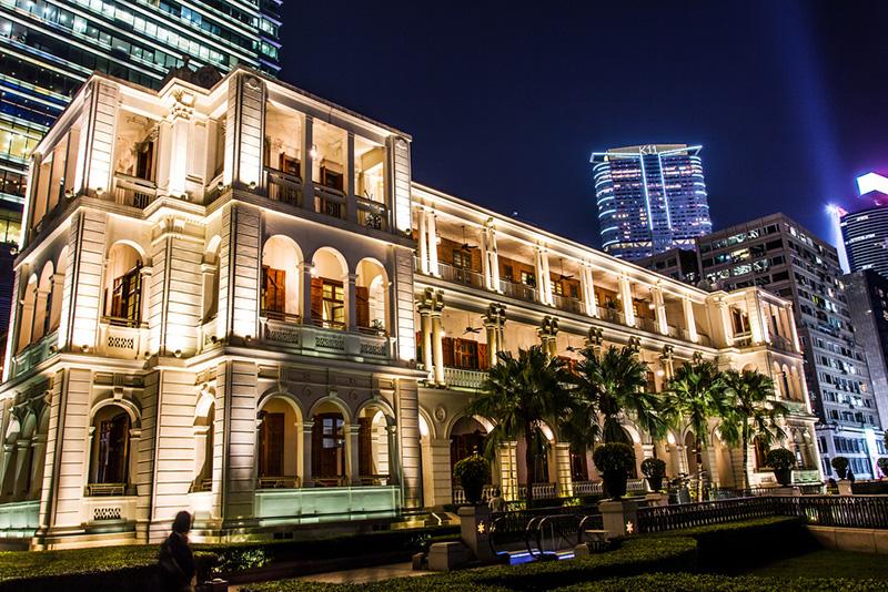 中国本土客減少で苦境の香港・ホテル業界、政府に5つの提言