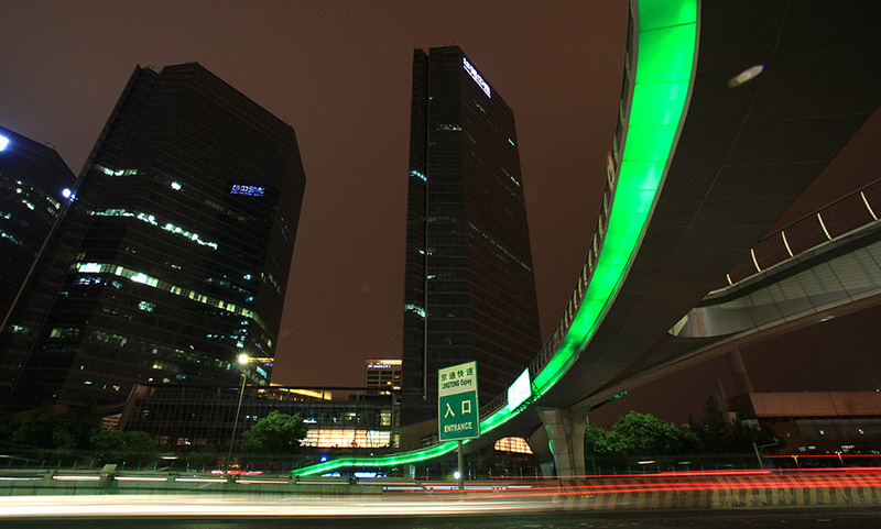 北京行政、電気自動車サポートのために大規模なインフラ支援の計画