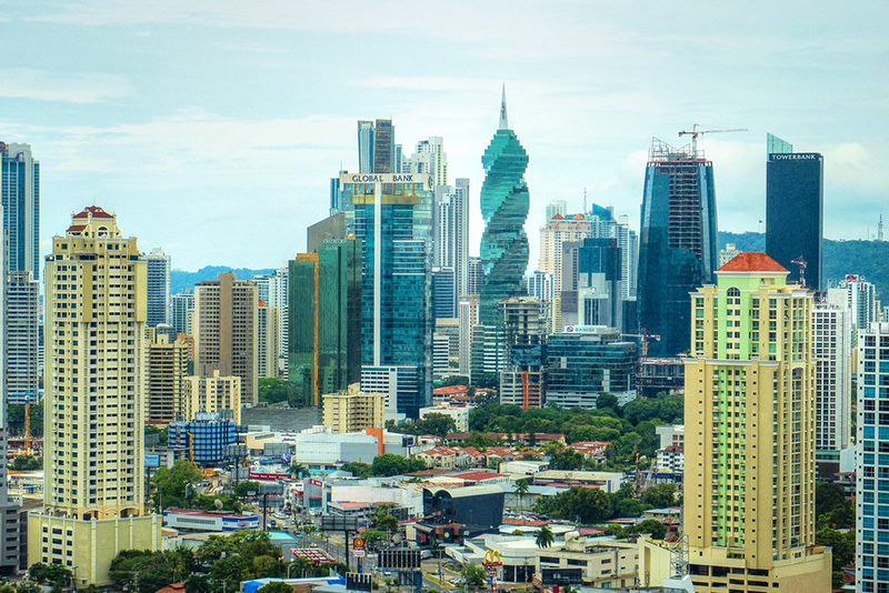日本からパナマに26億米ドルの資金提供、モノレール計画