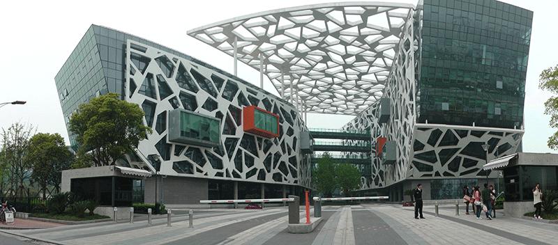 中国・アリババグループが、海外ハイテク企業の中国市場参入に協力