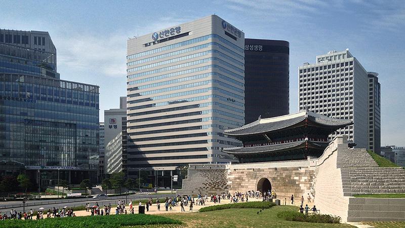 韓国の新韓ファイナンシャル、リテールバンキングでアジア圏を狙う