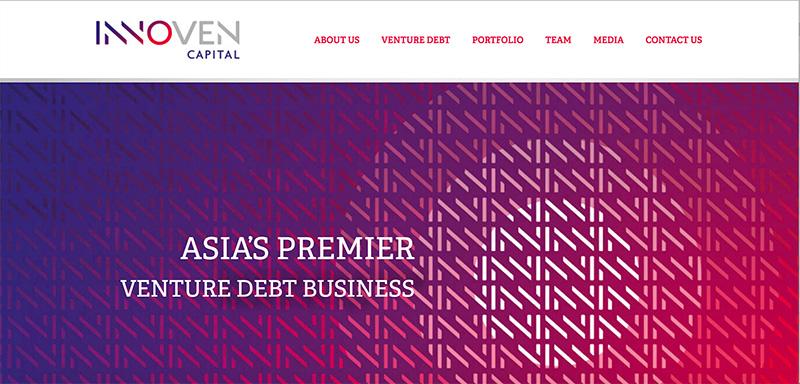 Innoven Capital が東南アジア進出、2億米ドルをスタートアップに用意