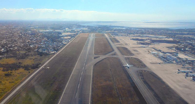 SMとサンミゲル、マニラ新空港建設計画で競り合う