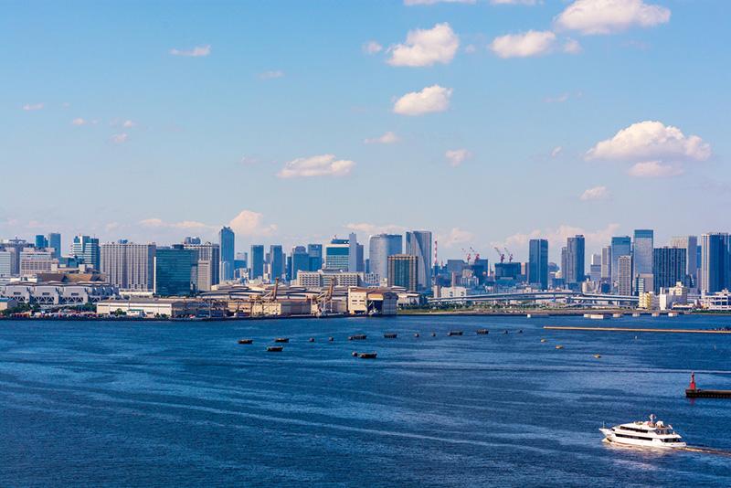 香港不動産ファンドが4億米ドルの投資を日本に投入か