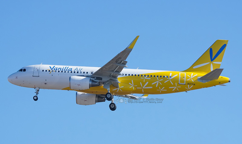 日本のバニラ・エア含むアジアの格安航空8社がValue Alliance結成