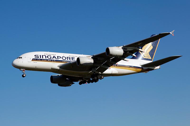 シンガポール航空が戦略を模索、エミレーツ航空との厳しい戦い受け
