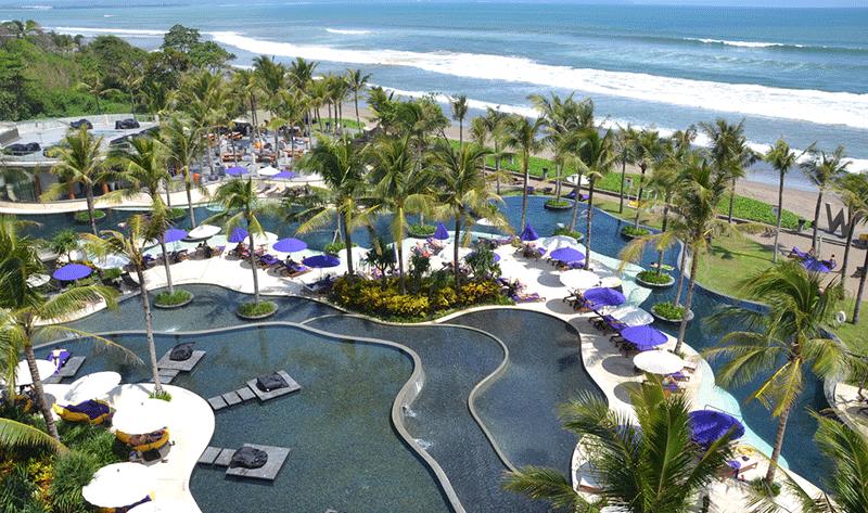 インドネシア・バリ島でのホテル開発の一時停止を、有識者が要請