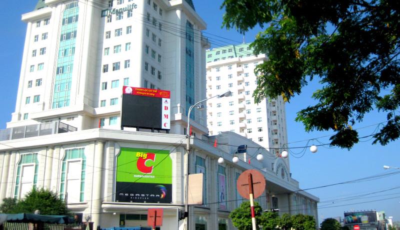 タイのセントラル・グループがベトナム大手スーパー「Big C」を落札