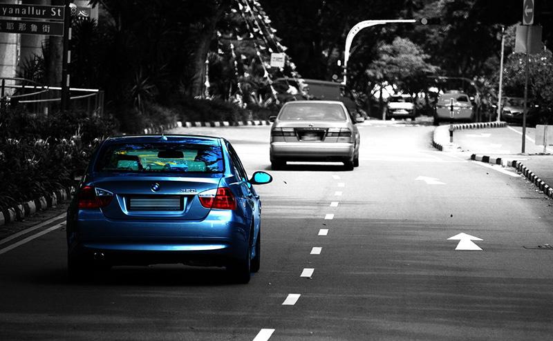 シンガポールの車両購入権、カテゴリーBで1,408Sドル上昇