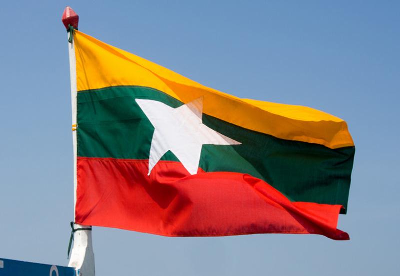 ミャンマー、国軍最高司令官がヨーロッパ訪問