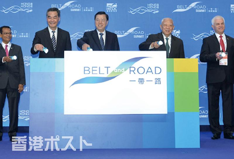 香港「一帯一路」へ期待、経済低迷で悪化する雇用環境を救えるか