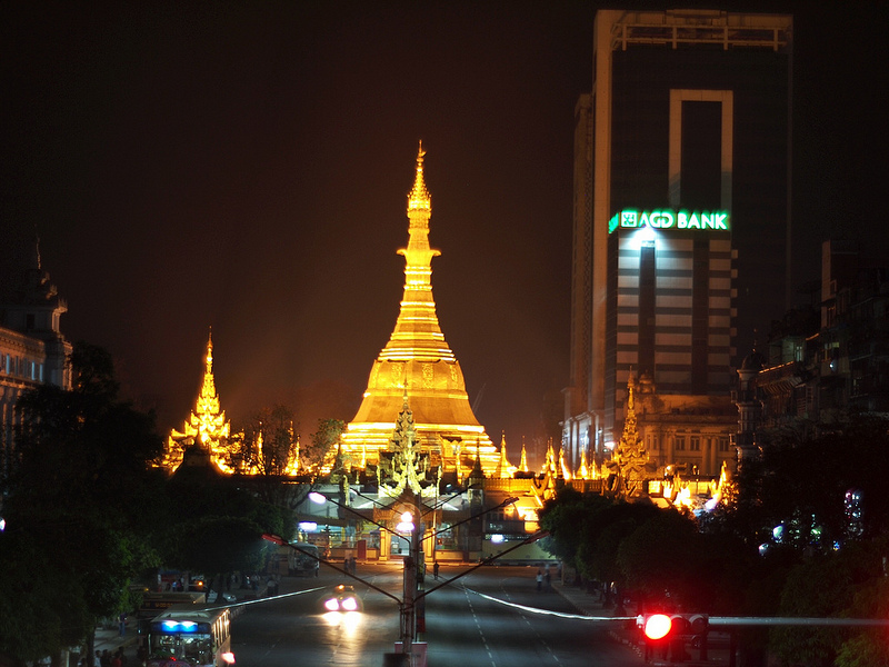 ミャンマー、経済専門家がインフレを警告