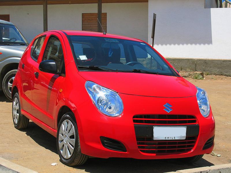 インドの新車販売台数が8月も14%増加、2ヶ月連続2桁増