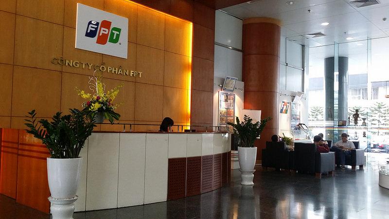 ベトナムFPT社が、凸版印刷、東京書籍とパートナーシップ契約を締結