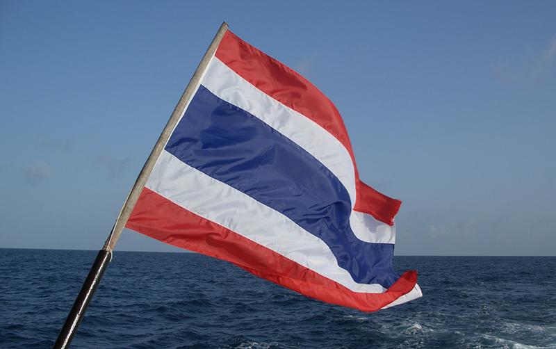 世界から発注舞い込み、タイのスポーツウェアの製造が過去最高
