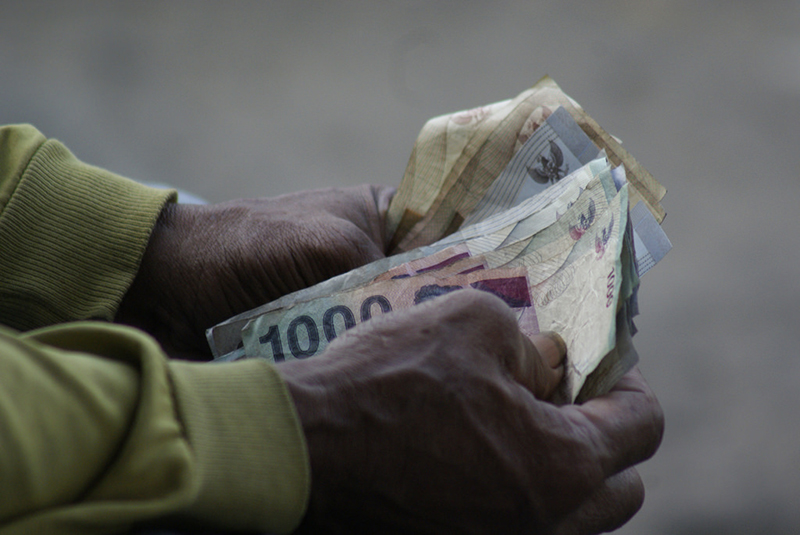 日本、インドネシアとの二国間通貨スワップ協定を延長