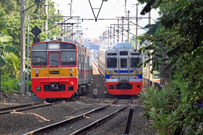 インドネシア・ジャカルタの通勤電車 10月に運賃値上げへ
