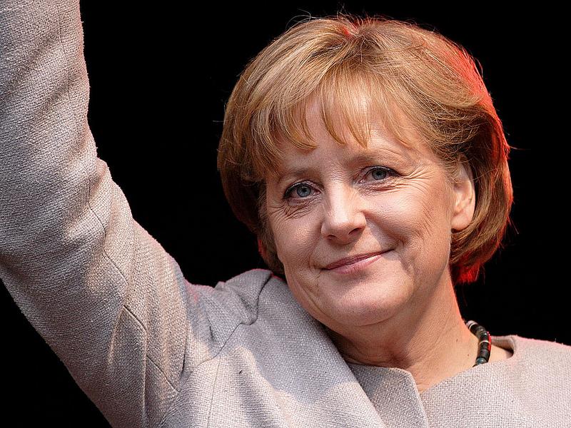 ドイツ・メルケル首相が中国を訪問、ダンピング問題について前進か