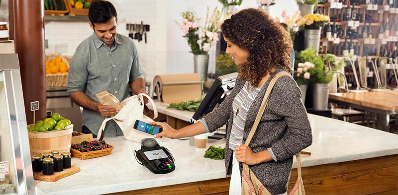 シンガポールでAndroid Payのサービス開始、米英に続く3カ国目