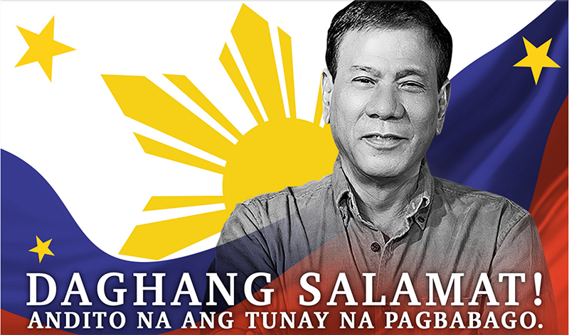 安倍首相、フィリピン・ドゥテルテ大統領の地元、ダバオ訪問へ
