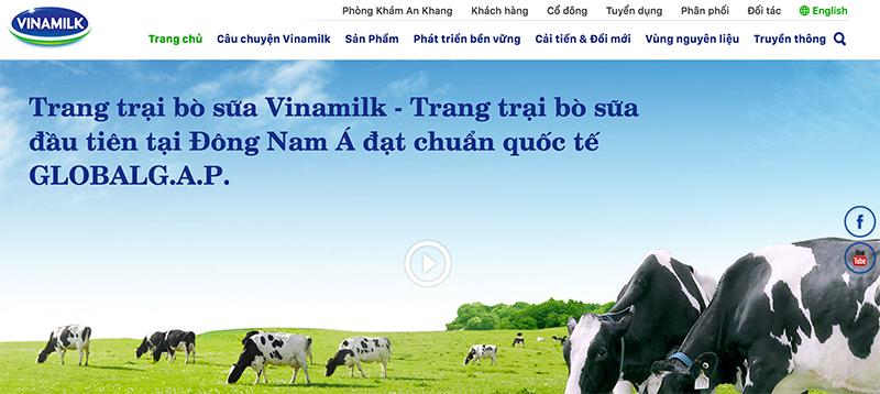 ベトナム・Vinamilk社が外国人の株式所有権規制を撤廃
