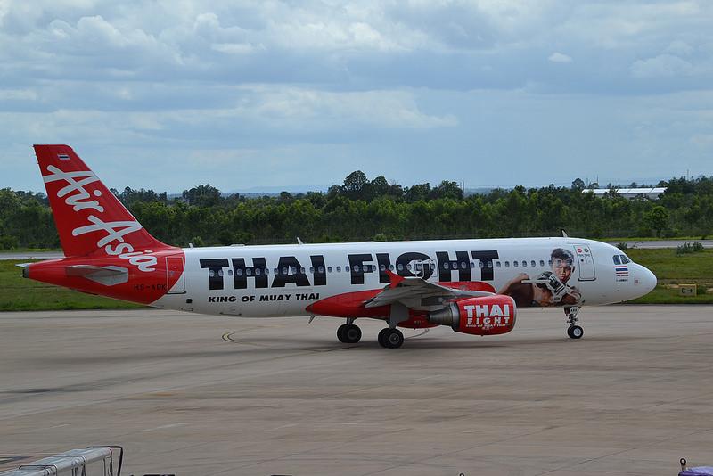 エアアジアがエアバス100機発注、アジア地域での旅行需要に応える