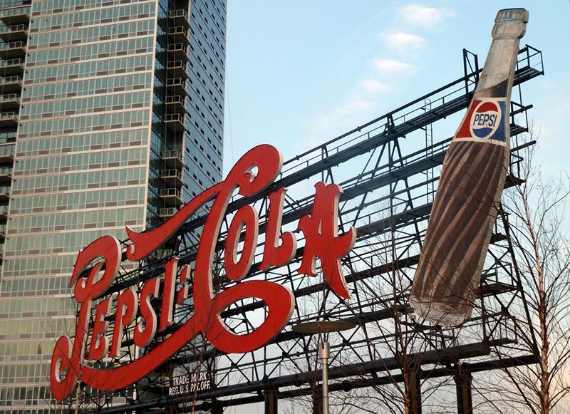 タイの飲料市場でペプシコがサントリーと提携