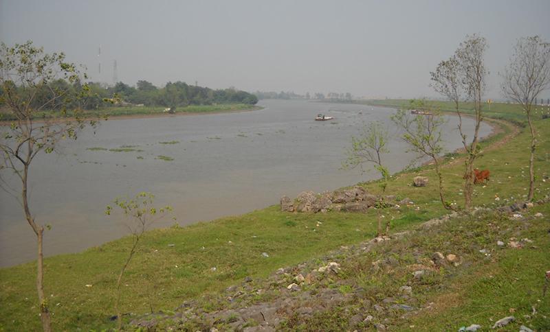 ベトナム・カントー市、広島県と会議を開き、環境問題を議論