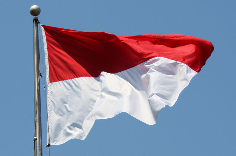 インドネシア:軍艦、兵士、戦闘機を派遣 ナトゥナ諸島付近 インドネシア、中国船に対抗