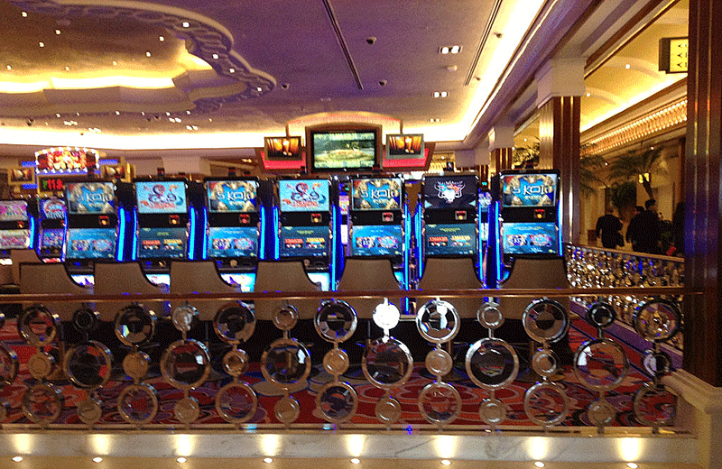 フィリピンのブルームベリー社、日本でのカジノ事業展開に意欲