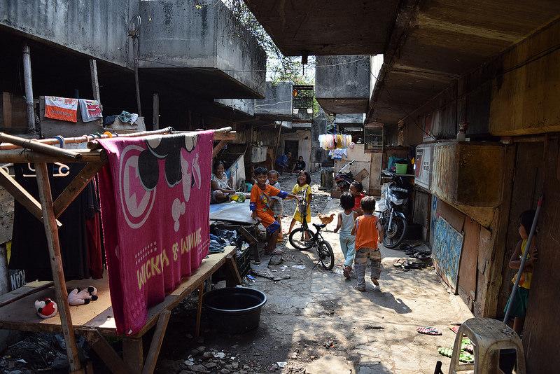 インドネシアの貧困層、昨年より2.11%減少