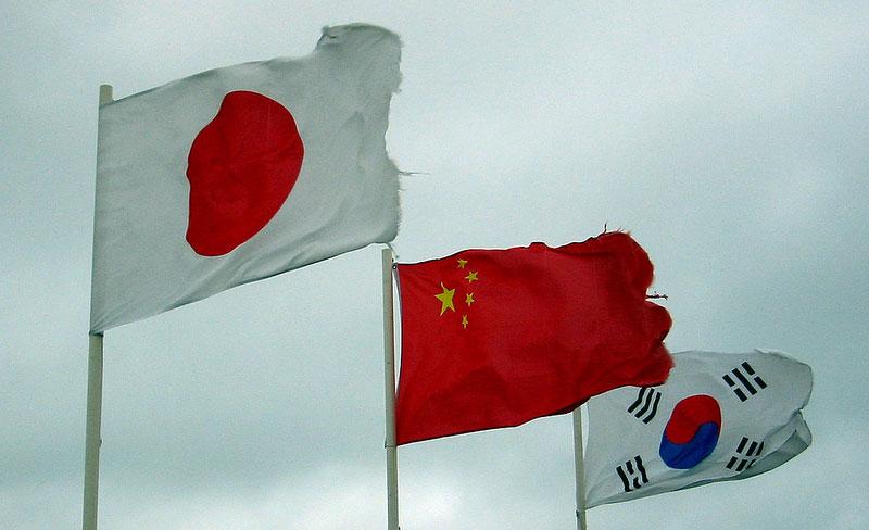 中国、東アジアのインフラ構築の為、各国との協力を望む