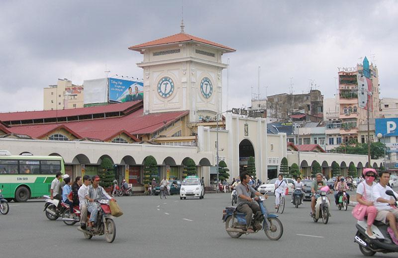 ベトナム、依然として外国投資家を惹きつける繊維・アパレル産業