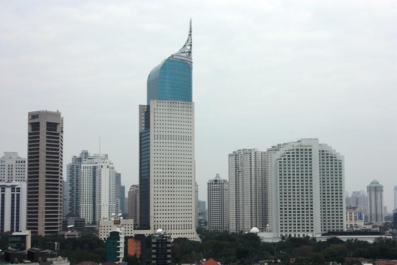 インドネシア:過去最高18.5兆ルピアに トコペディア 5月取引額、全国590万店
