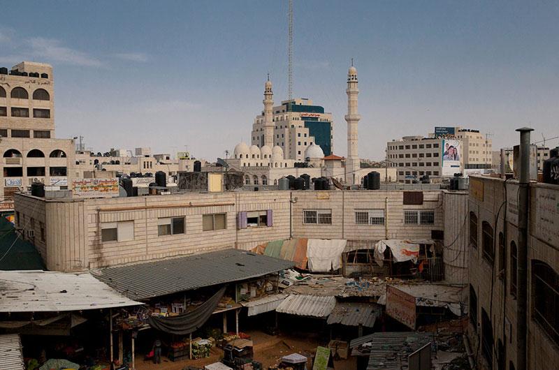 米大統領の娘婿、中東経済計画を説明 パレスチナは歓迎せず